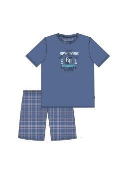 Пижама мужская Cornette 326/50 Brooklyn
