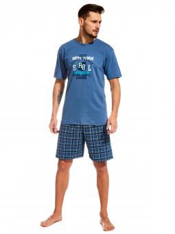 Смотрите также: Пижама мужская Cornette 326/50 Brooklyn