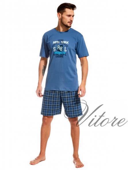 Пижама мужская Cornette модель: 326/50 Brooklyn
