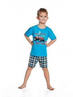 Пижама для мальчика Cornette 789/50 Tractor