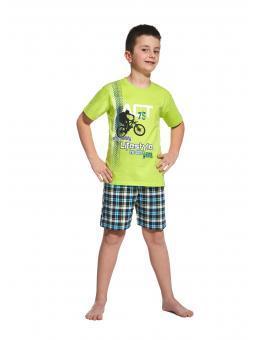 Пижама для мальчика Cornette 790/54 Lifestyle