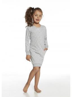Смотрите также: Рубашка ночная для девочки 943/73 White Bear