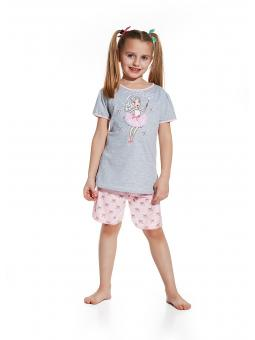 Смотрите также: Пижама для девочки Cornette 082/48 Magic