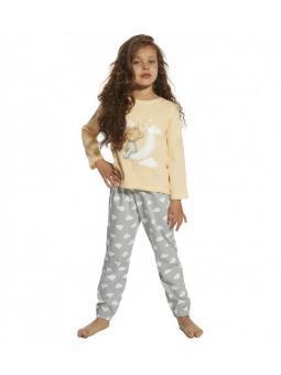 Смотрите также: Пижама для девочки Cornette 974/65 Clouds