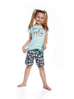 Смотрите также: Пижама для девочки Cornette 787/52 Ice Cream