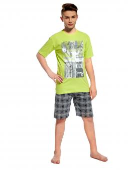 Смотрите также: Пижама подростковая Cornette 551/21 London