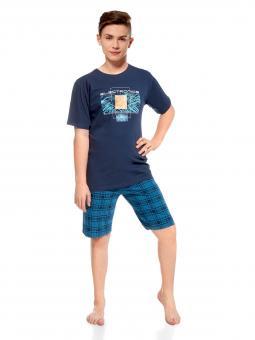 Смотрите также: Пижама подростковая Cornette 551/22 Electronocs