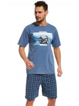 Смотрите также: Пижама мужская Cornette 326/48 Passion