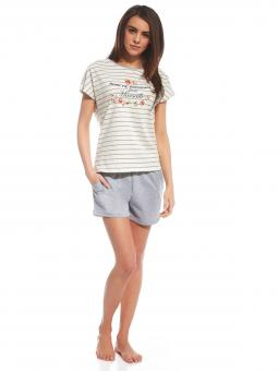 Смотрите также: Пижама женская Cornette 053/100 Provence