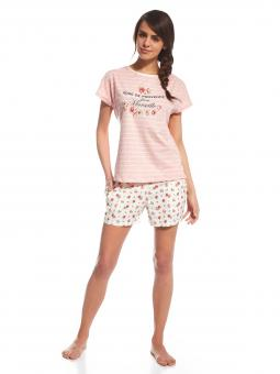 Смотрите также: Пижама женская Cornette 053/101 Provence 2
