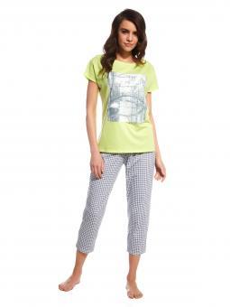 Смотрите также: Пижама женская Cornette 670/96 Venice