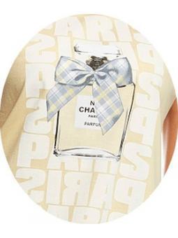 Пижама женская Cornette 665/99 Parfum (3 предмета)