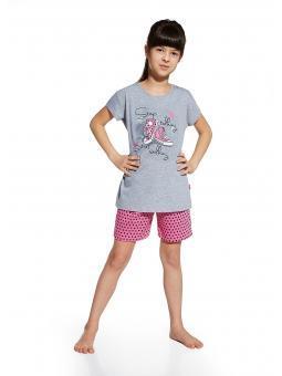 Пижама для девочки Cornette 788/51 Shoes