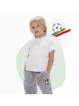 Смотрите также: Футболка детская Cornette 708