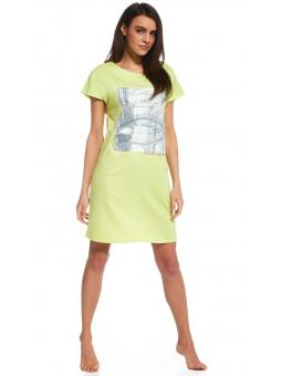 Смотрите также: Ночная рубашка для женщины Cornette 612/110 Venice