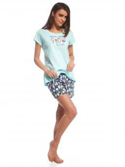 Смотрите также: Пижама женская Cornette 628/102 Ice Cream