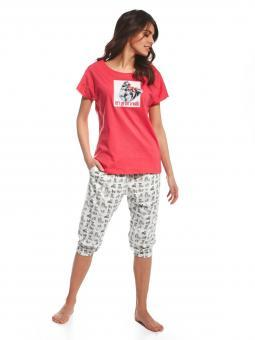 Смотрите также: Пижама женская Cornette 063/97 Lets go