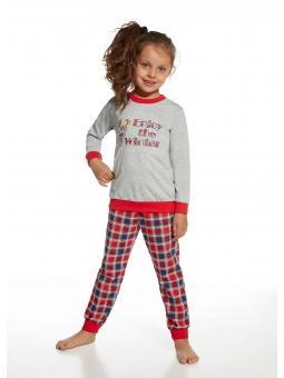Смотрите также: Пижама для девочки Cornette 594/69 Winter