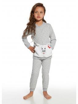 Смотрите также: Пижама для девочки Cornette 779/72 Twinss