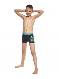 Трусики шорты для мальчика Cornette 700/62 Parkour2