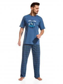 Смотрите также: Пижама мужская Cornette 134/51 Brooklyn 2