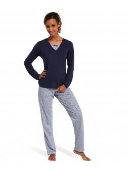 Смотрите также: Пижама женская Cornette 168/138 Erin