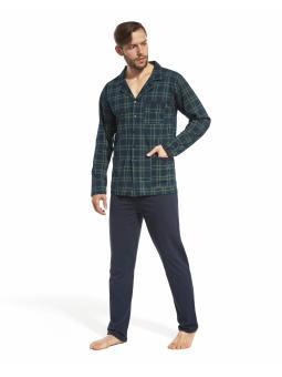 Смотрите также: Пижама мужская Cornette 114/27