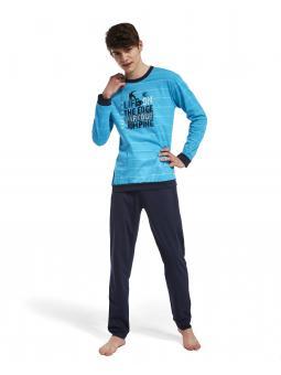 Пижама для подростка Cornette 967/27 Parkour