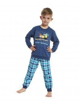 Пижама для мальчика Cornette 593/68 Toucan