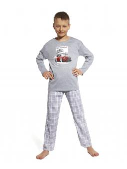 Пижама для мальчика Cornette 810/69 Go to Rome