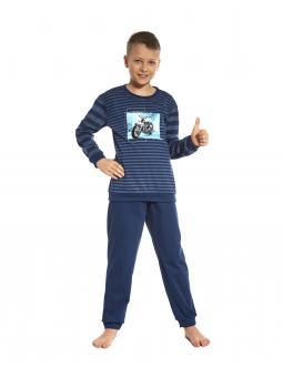 Пижама для мальчика Cornette 966/67 My place