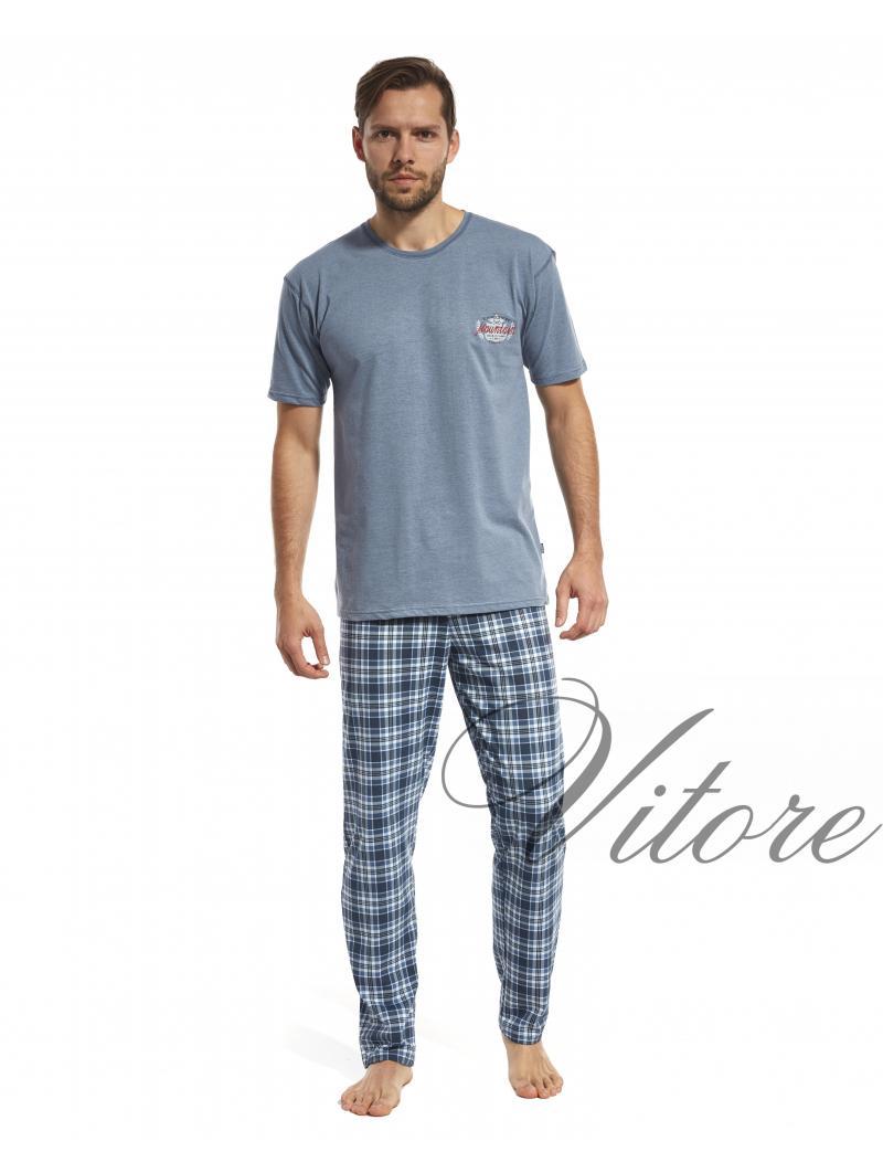 Пижама мужская Cornette 134/98 Mountain 3