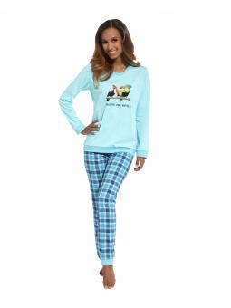 Смотрите также: Пижама женская Cornette 671/127 Toucan