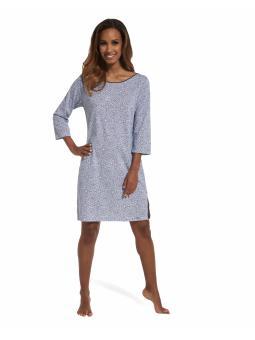 Смотрите также: Сорочка для женщин Cornette 149/142 Ines
