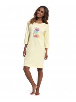 Сорочка для женщин Cornette 641/154 Time to rest 2