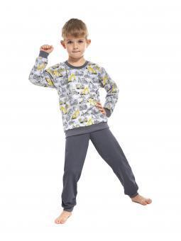 Пижама для мальчика Cornette 593/54 Machine 2