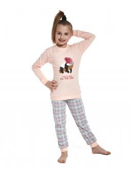 Смотрите также: Пижама для девочки Cornette 594/77 Sleepy
