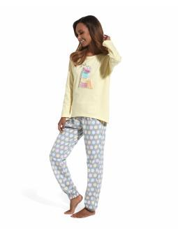 Пижама для девочки Cornette 972/83 Time to rest