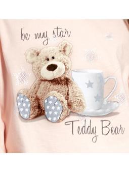 Пижама для девочки Cornette 781/84 Be my star
