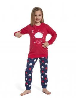 Смотрите также: Пижама для девочки Cornette 978/85 Sleep well