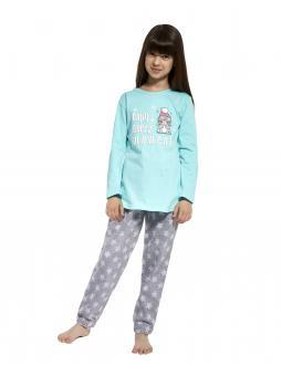 Смотрите также: Пижама для девочки Cornette 975/79 Enjoy