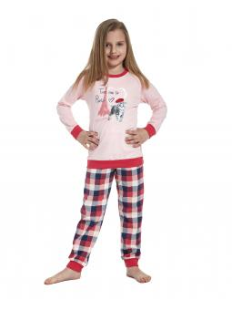 Смотрите также: Пижама для девочки Cornette 594/74 Take me to Paris