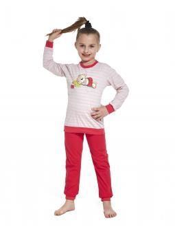 Смотрите также: Пижама для девочки Cornette 594/76 Sleep time