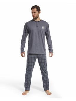 Смотрите также: Пижама мужская Cornette 123/91 Nort East