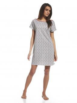 Смотрите также: Сорочка для женщины Cornette 058/120 Celine
