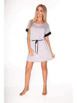 Смотрите также: Сорочка женская DeLafense 307 Jacqueline