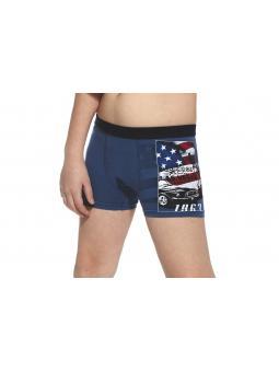 Смотрите также: Трусики шорты для мальчика Cornette 700/54 America 3
