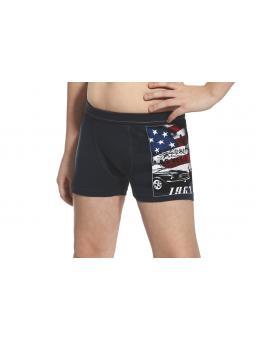Смотрите также: Трусики шорты для мальчика Cornette 700/53 America 2