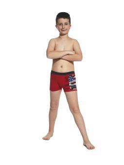 Смотрите также: Трусики шорты для мальчика Cornette 700/52 America