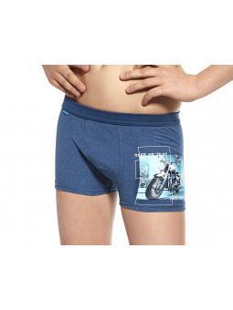 Смотрите также: Трусики шорты для мальчика Cornette 700/60 My Place